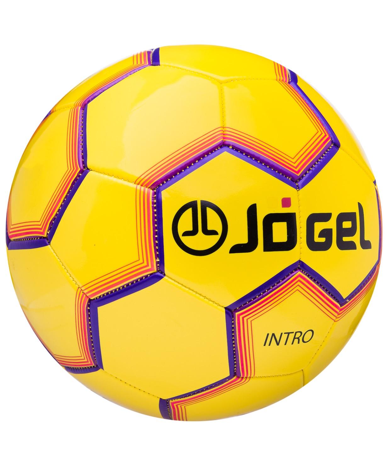 c2ac043e Футбольные мячи Intro - каталог цен, где купить в интернет-магазинах ...
