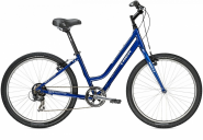 Велосипед Trek 2016 Shift 1 WSD 19L Trek Navy Blue CMF 26""