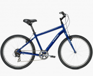 Велосипед Trek 2016 Shift 2 Liquid Blue CMF 26""