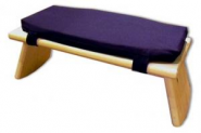 Скамья для медитации HUGGER MUGGER YOGA PRODUCTS Meditation Bench M-BEN
