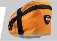 Сумка SKS Base Bag L orange