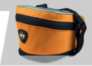 Сумка SKS Base Bag XL orange