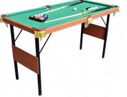 Игровой стол  Weekend Billiard Company Hobby 4.5