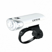 Фонарь передний Cat Eye HL-EL130 white s OEM без упаковки CE5341957