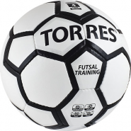 Мяч для футзала TORRES Futsal Training F30104