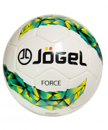 Мяч футбольный Jogel JS-450 Force размер 5 УТ-00009473
