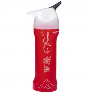 Бутылка Katadyn MyBottle Drinking Bottle Red Splash 8017776