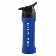 Бутылка с фильтром Katadyn MyBottle Purifier Blue Splash 8017769