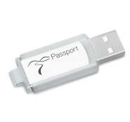 PASSPORT VIDEOPACK C USB-флешка для Passport Horizon