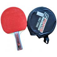 Купить Ракетки для настольного тенниса в GetSport от 159 руб. b9fe522cdf73b