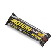 Батончик Ironman Protein Bar с коллагеном 50 гр. банан (249) 339285