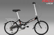 Велосипед Folta Cruz Alu 6 speed