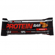 Батончик Ironman Protein Bar с коллагеном 50 гр. орех (667) 339287
