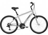 Велосипед Trek 2016 Shift 2 Graphite CMF 26""