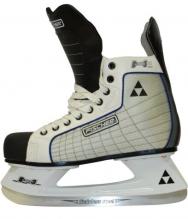 Коньки хоккейные Fischer hybrid H5 jr 2507