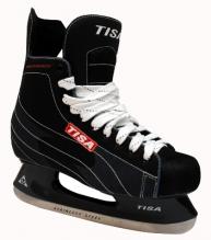 Коньки хоккейные Tisa Detroit SR 2758
