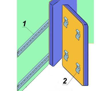 Стеновой протектор своими руками 15