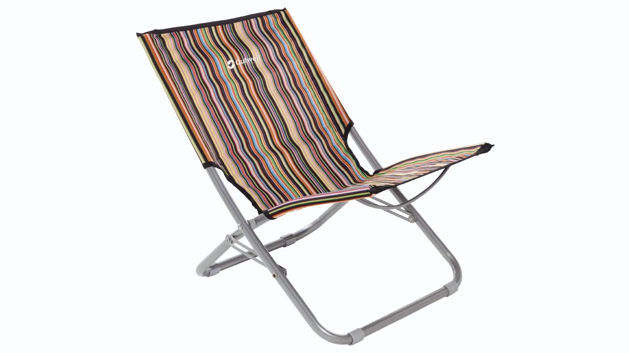Сделать из раскладушки кресло