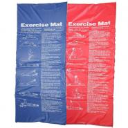 ...Mat-3 - складной гимнастический коврик для аэробики и фитнеса (мат...