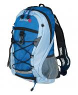 Удобный рюкзак для города и активного отдыха.  Подходит как для поездок...